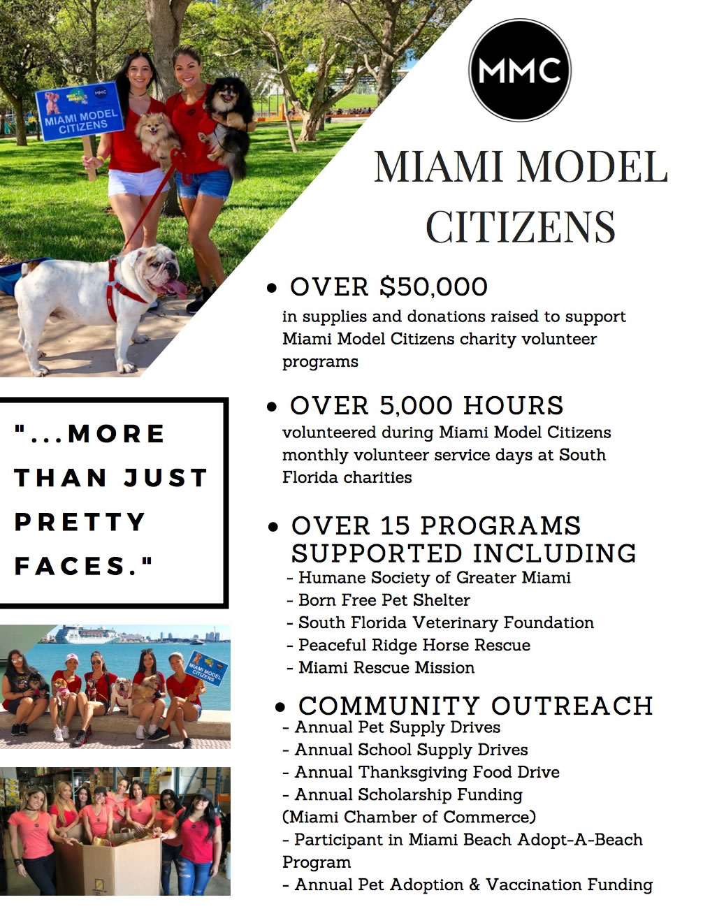 Miami Model Citizens