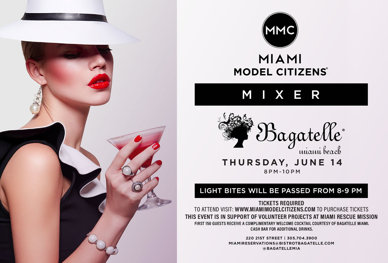 Miami Model Citizens News and Events